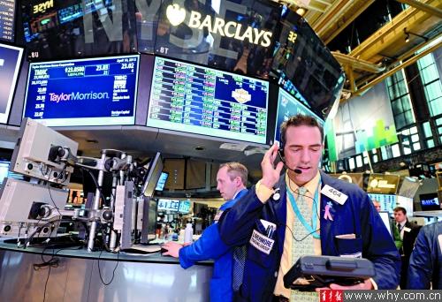 """美股、A股、港股,拓朴传承指数发布二�季度""""全球资产ω配置""""预测"""