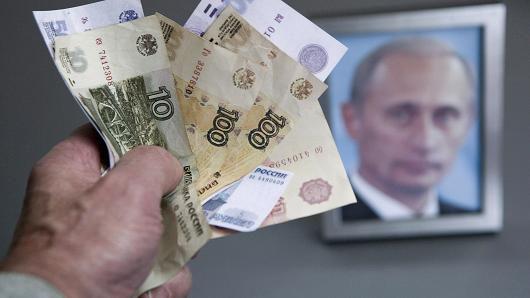 俄罗斯政府将拨款50亿卢布  以此推动汽车销量