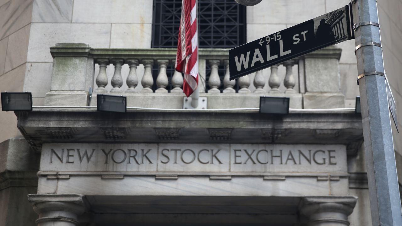 华尔街大多头:别怕下跌,这是买入机会,千禧一代会撑起股市