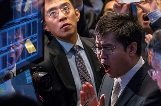 揭秘沽空利益链:中概股如何回击做空?