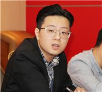 海吉星副总裁 陈挺