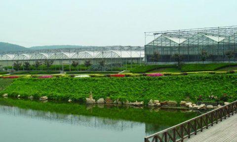 科技部将新建一批国家农业科技园区