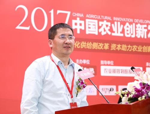 郑风田:农业投资最大的增长点是农业的多功能性
