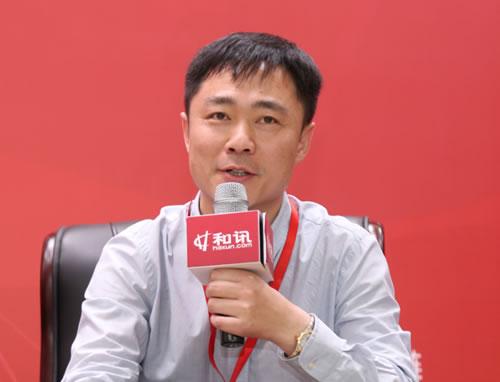薛素文:农业互联网+有三个问题需要解决 机会也更多