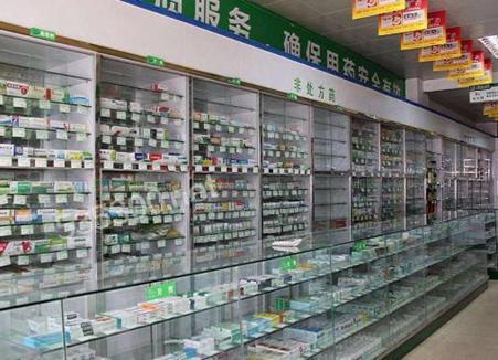 医药零售市场存整合空间 资产正在加速证券化