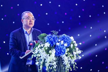 原中国人民银行金融研究所所长、大成基金副总经理、首席经济学家姚余栋发表主题演讲
