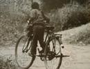 少年学骑车的掏裆年代
