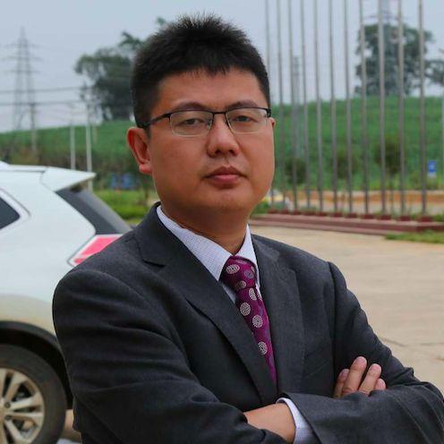 盘和林中国财政科学研究院应用经济学博士后