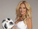 俄罗斯世界杯形象大使
