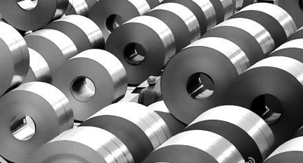40年数说钢铁行业