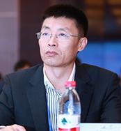 上海中期期货股份有限公司铁合金团队负责人史兴伟