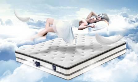 为什么五星级酒店都喜欢用美国迪舒亚床垫