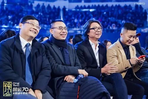 许知远:中国兴首时,吾们和世界的疏导说话只有消耗