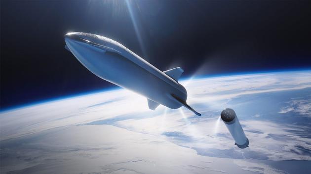 新浪科技讯 北京时间1月18日上午消息,SpaceX将在得克萨斯州组装并测试星际飞船原型,而不是在加利福利亚州。