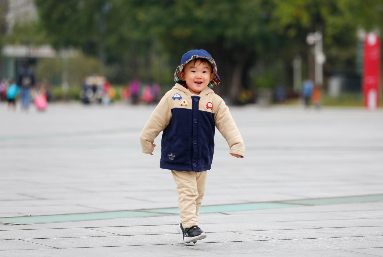 相信我,今天广东真的有冷空气