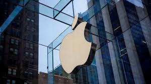苹果Q4业绩显示iPhone销售疲软港股苹果概念股集体走弱