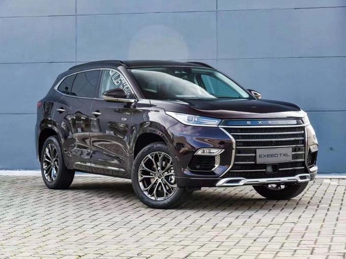 2019年将推3款新SUV!高端品牌星途挑战10万销量