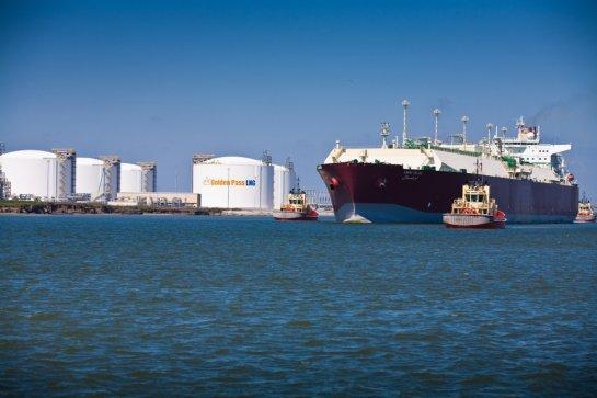 新浪美股讯 北京时间6日路透社称,卡塔尔石油公司与埃克森美孚周二宣布,将投资100亿美元,扩建美国得克萨斯州的一个液化天然气出口工厂。