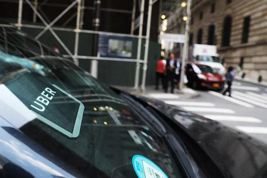 优步起诉纽约限制打车司机人数:相当于先禁止后研究