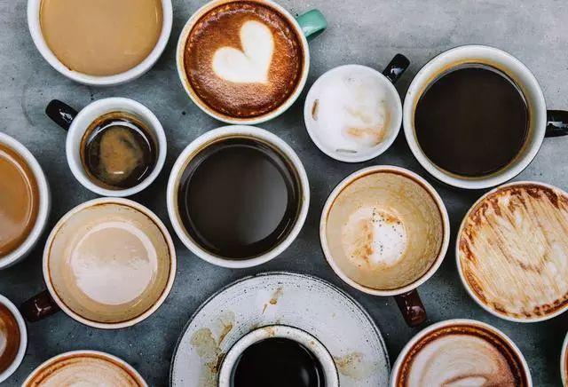 连咖啡被曝大量关店,中国咖啡大战连咖啡真要掉队了吗?