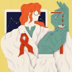 一男子艾滋病毒被全部清除 第二例治愈奇迹可能诞生