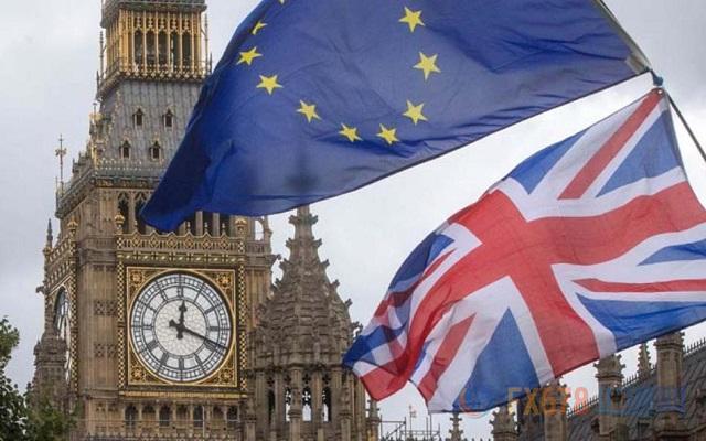脱欧法律风险依存打压英镑,后市如何还看英国议会投票