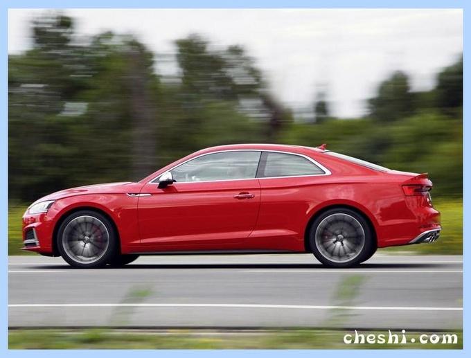 奥迪S5将新增3.0T柴油发动机 最快今年底发布