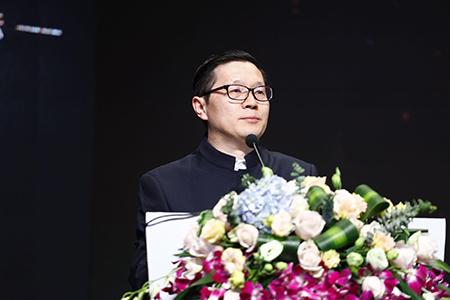 上海交大海外教育学院副院长谷来丰