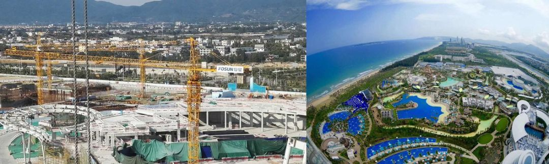 复星旅文2018年报分析:全球连锁度假村领域,唯一还在高速扩张的头号玩家