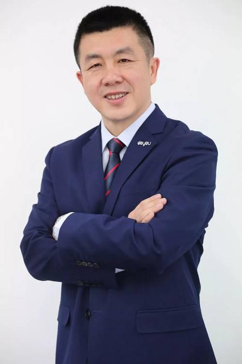 大咖说 丨 刘勇:打破藩篱 德佑能给中介行业带来多大空间