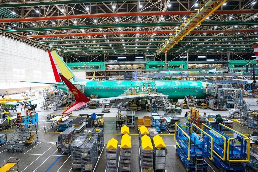 两起空难后波音终松口:暂将737型客机月产量削减至这个数