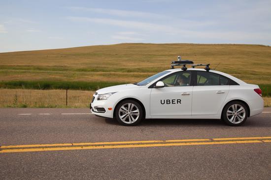 新浪美股讯 北京时间12日新闻,美国打车柔件巨头优步(Uber)周四挑交IPO申请,招股书表现,谷歌母公司Alphabet持有该公司的5.2%股份。