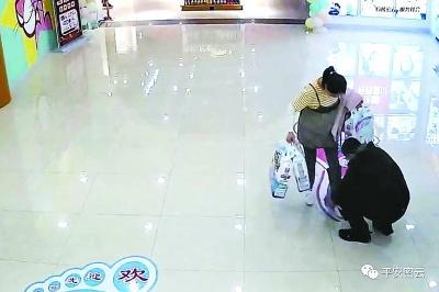 帮孕妇系鞋带的好心男子找到了,原来是位北京密云交警