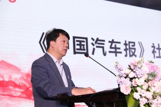 中国卡车兄弟善力计划发布 创建卡车司机公益文化