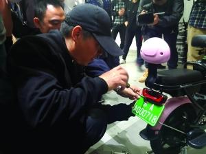 南京超标无牌电动车2021年禁止上路