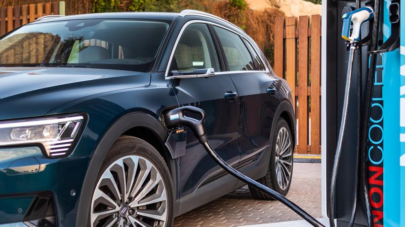 全球汽车制造商争相将中国打造为电动汽车出口中心