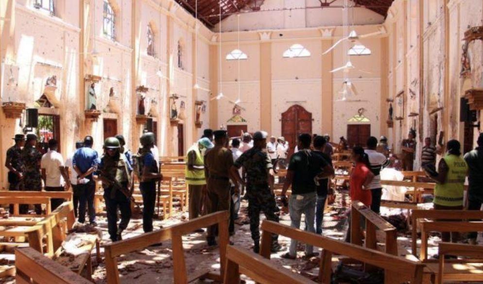 一眼新闻 | 斯里兰卡爆炸事件由当地极端组织策划;波音787客机被曝不符合飞行安全要求;网游需设专区专人接受未成年人问题举报