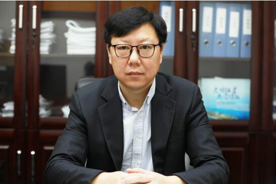 湖南省住房和城乡建设厅党组书记、厅长鹿山