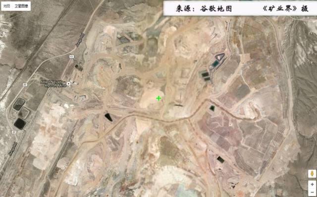 Wafi-Golpu金銅礦