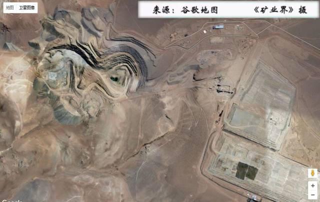 Mount Milligan 金銅礦