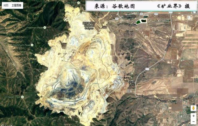 Verninskoye 金礦