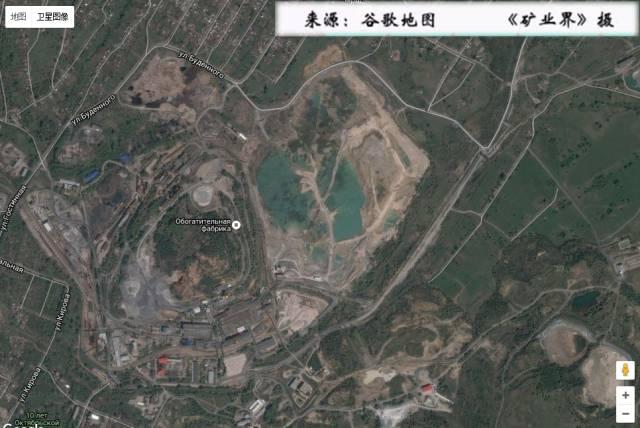 Vaal River Surface 金鈾礦