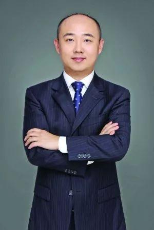景顺长城总经理助理及研究部总监 刘彦春