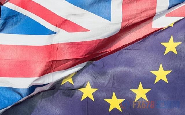 梅姨欲再向欧盟求援为跨党派协议铺路,若成功英镑有望暴涨160点创月内新高
