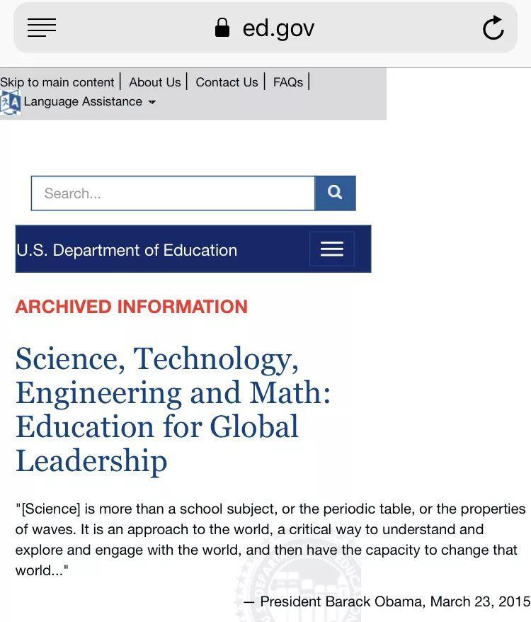 从孩子学校的科技节看美国小学的S.T.E.M教育