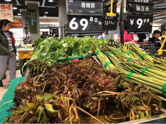 蔬菜水果涨价超10%!什么时候能降回来?