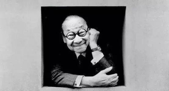 贝聿铭去世,本报记者探访贝轩大公馆,还原建筑大师儿时生活!