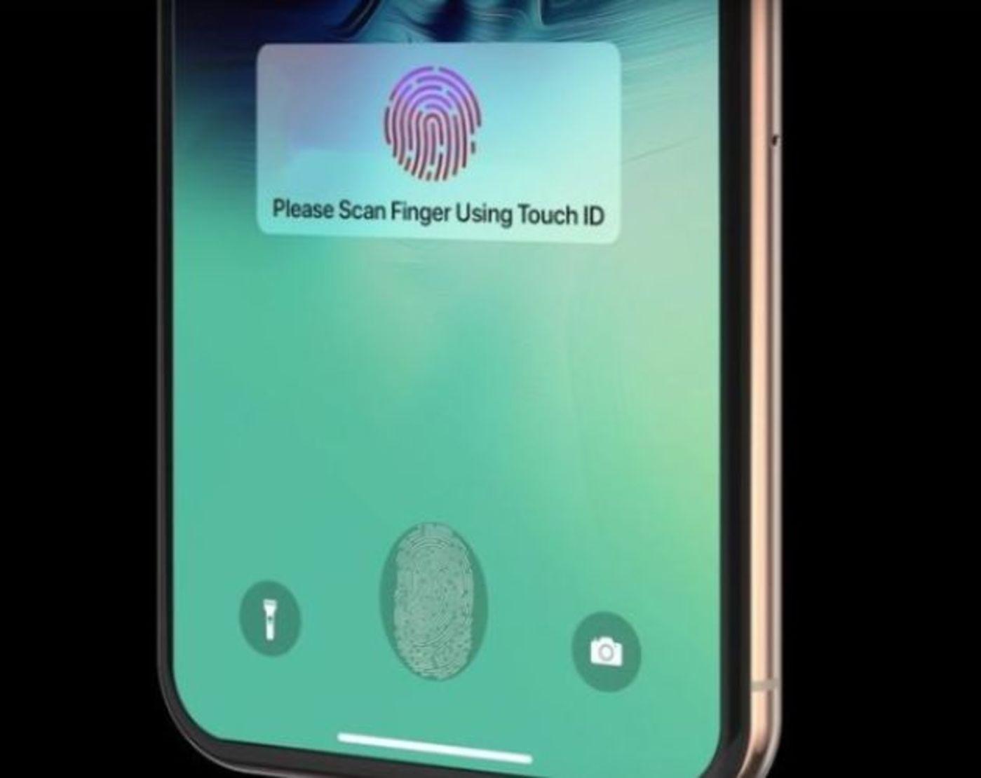 据苹果在专利中详细介绍了如何议决在屏幕下安置一系列针孔摄像头,将 Touch ID 集成到新款 iPhone 表现屏中。这个技术议决增补一块暗藏在屏幕模组下方的触摸板来识别指纹。这个触摸板还有识别压感的功能,能够分辨重按和触摸。