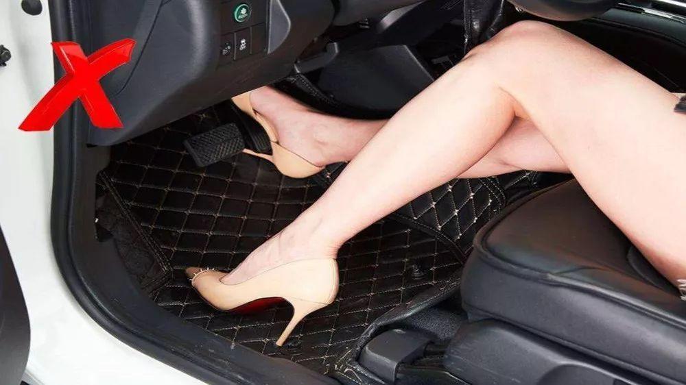 大部分交通事故都是这么引起的 这些驾驶陋习千万不能犯