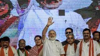 """10年涨3倍,指数创新高,印度股市为何孟买变""""猛买"""""""